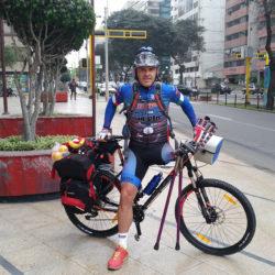 Lima - Avventura in Perù