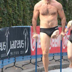 2011 - Laureus Super Sprint