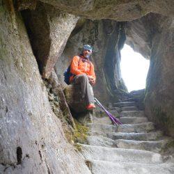 2016 - Inca Trail