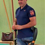 Andrea Devicenzi a Pesaro